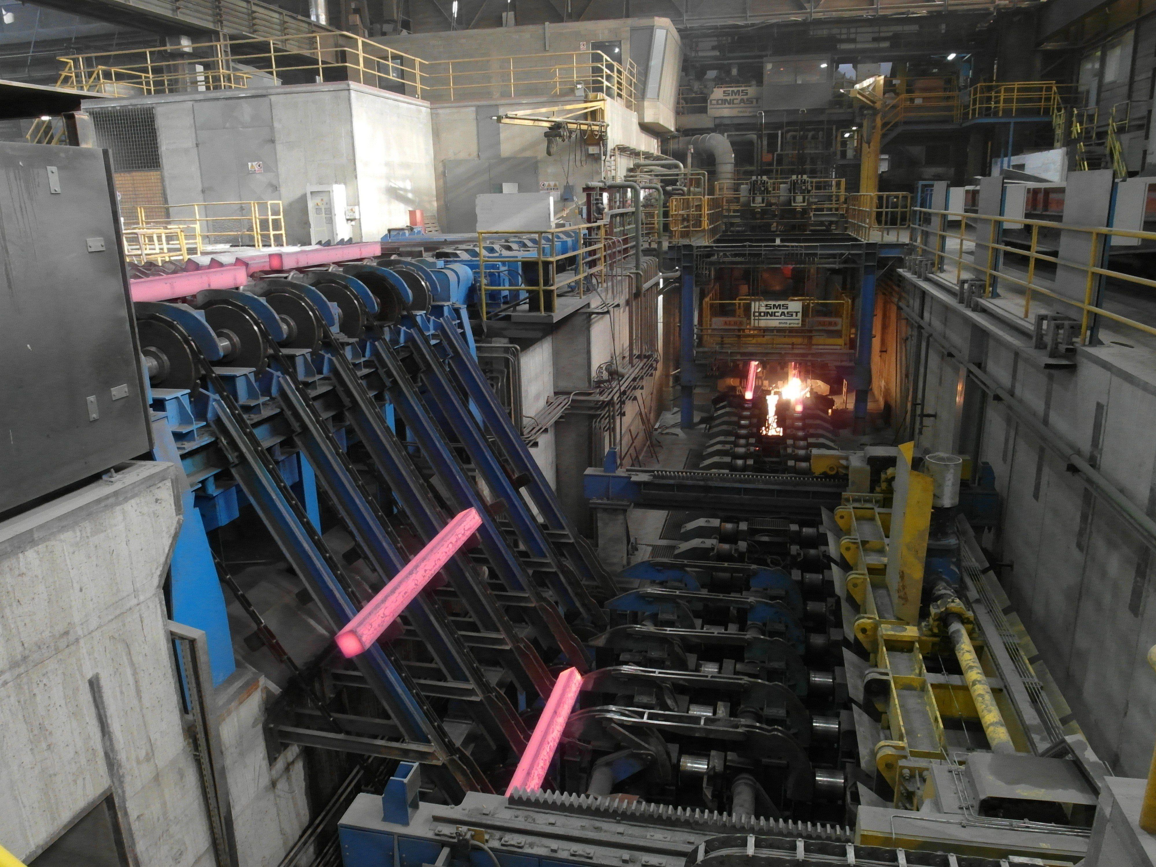 Štore Steel