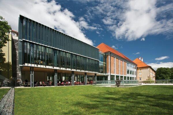 Osrednja knjižnica Celje