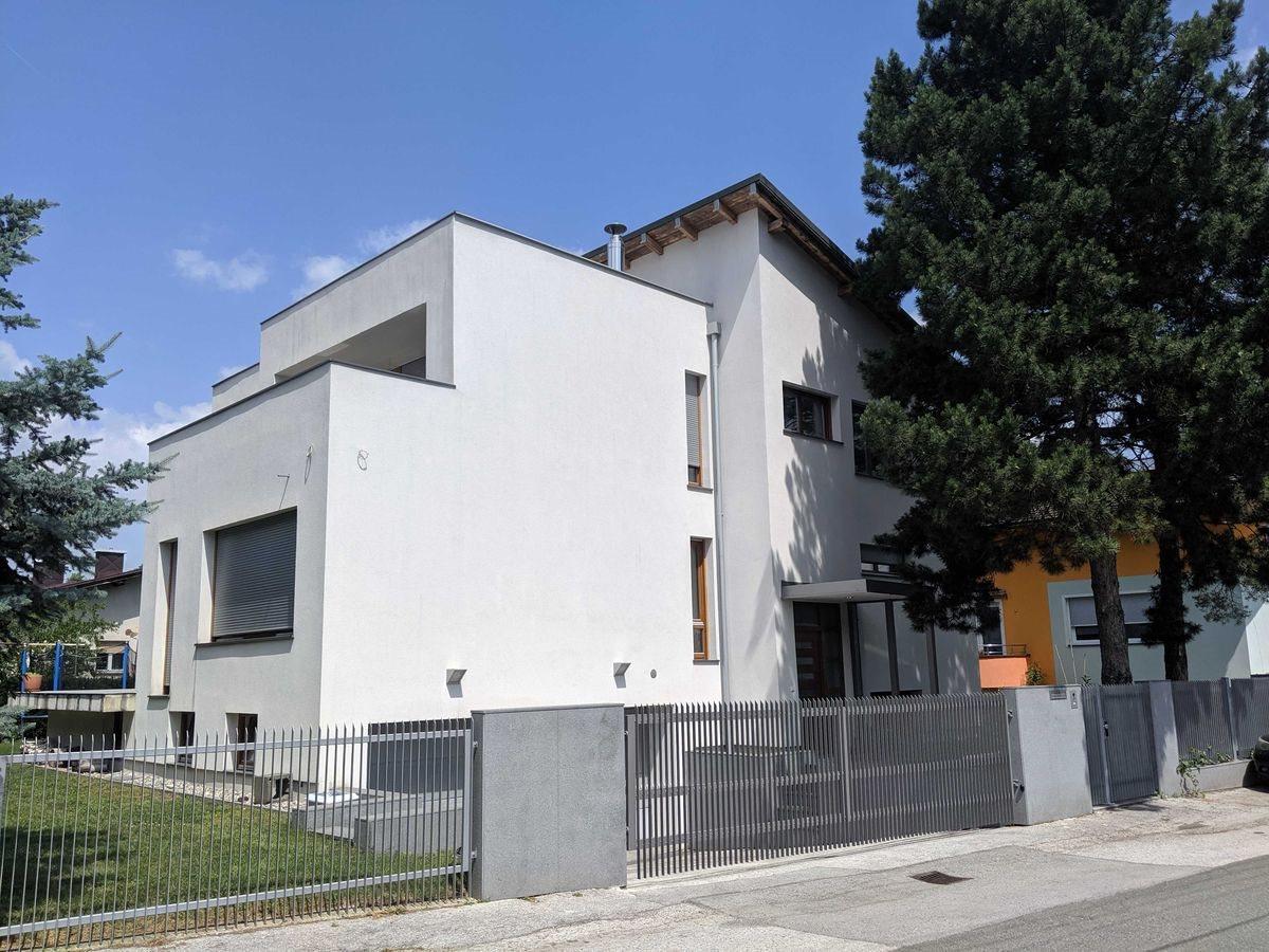 sodnica hiša