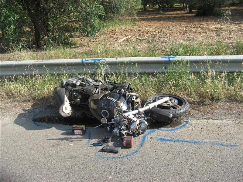 V nesrečah je lani umrlo 23 motoristov. Največ nesreč motoristov se zgodi od maja do avgusta, najpogosteje pa med 15 in 18. uro.