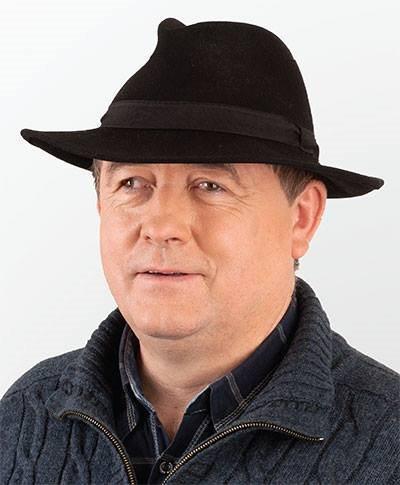 Andrej Fištarve