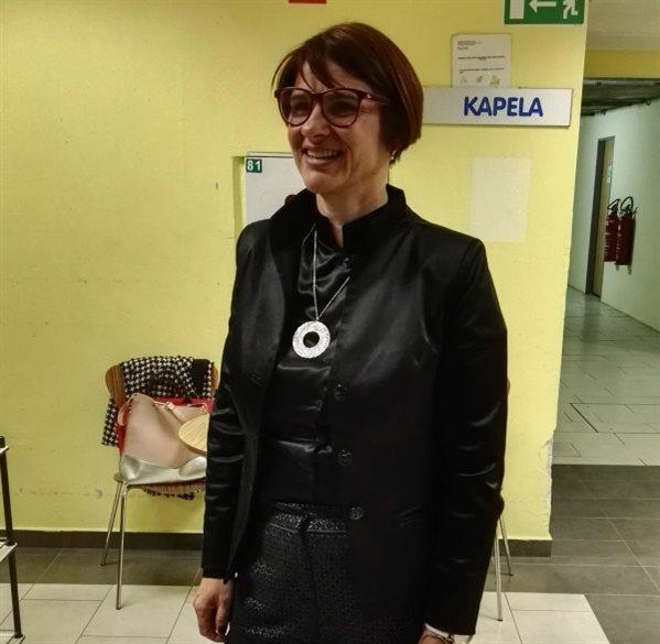 Margareta Guček Zakošek