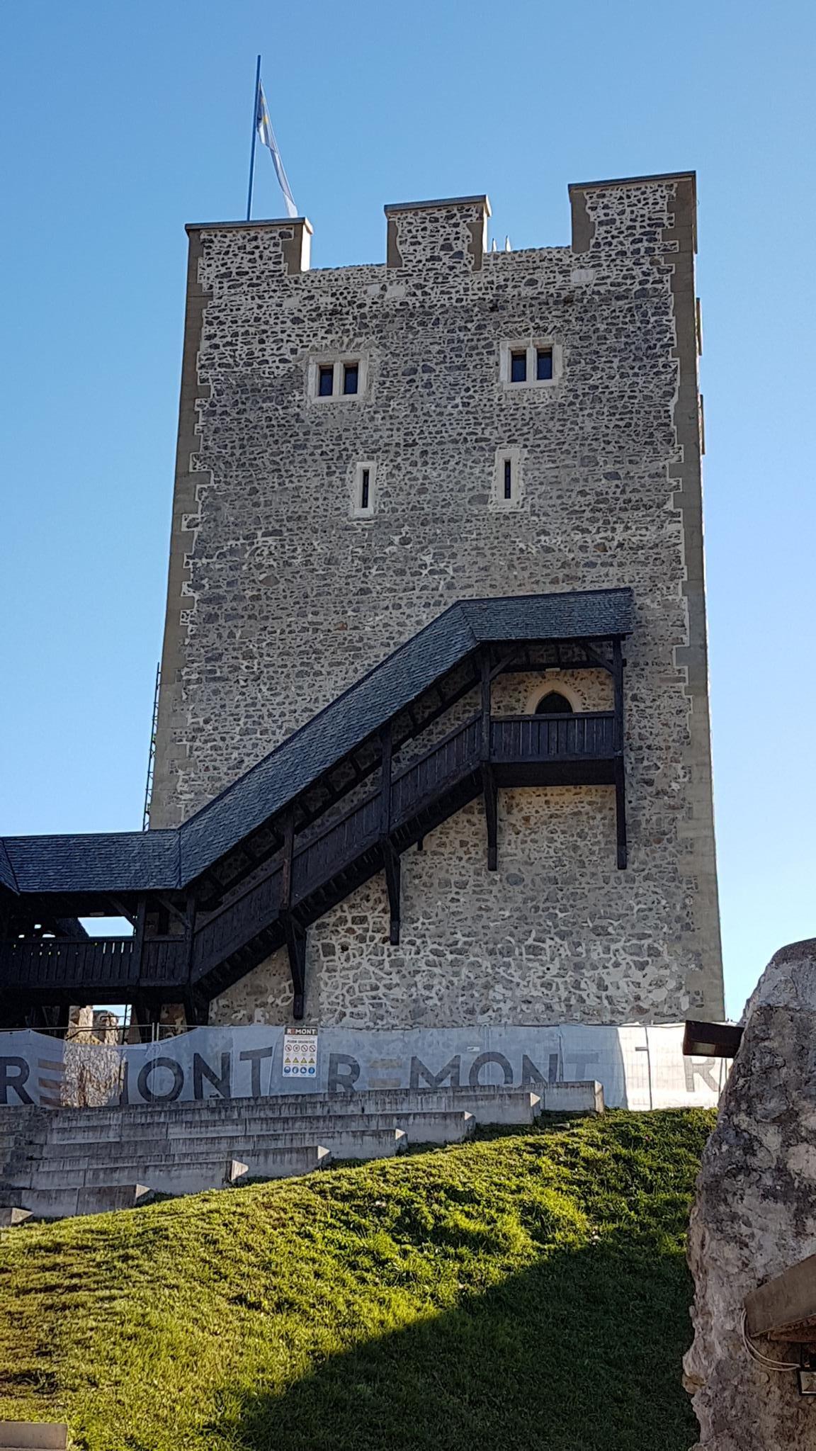 Friderikov stolp