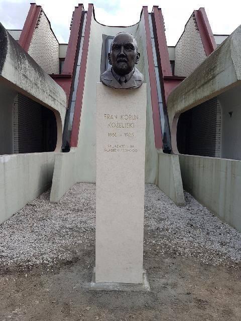 Fran Korun Koželjski