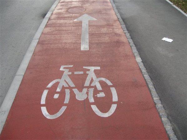 kolesarska pot