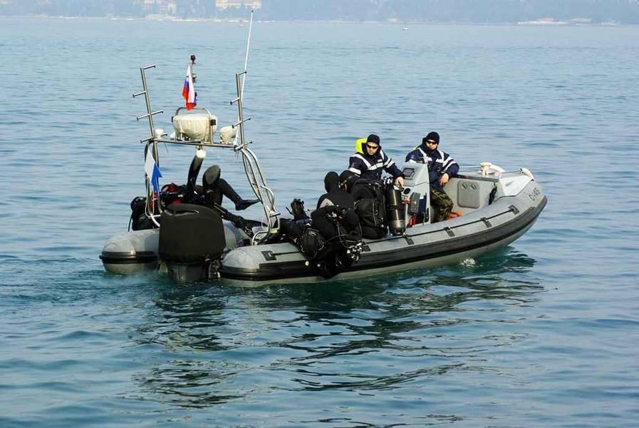 430 mornariški divizion