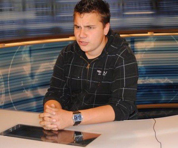 Alen Msstank