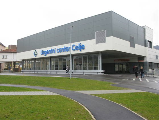 Urgentni center Celje