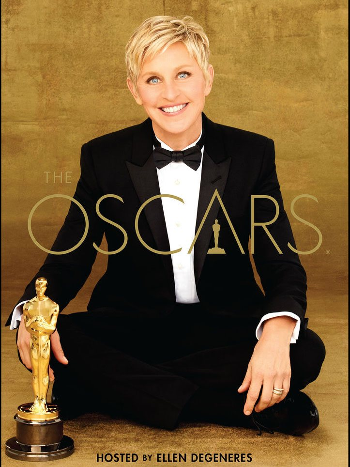 Oskarji 2014