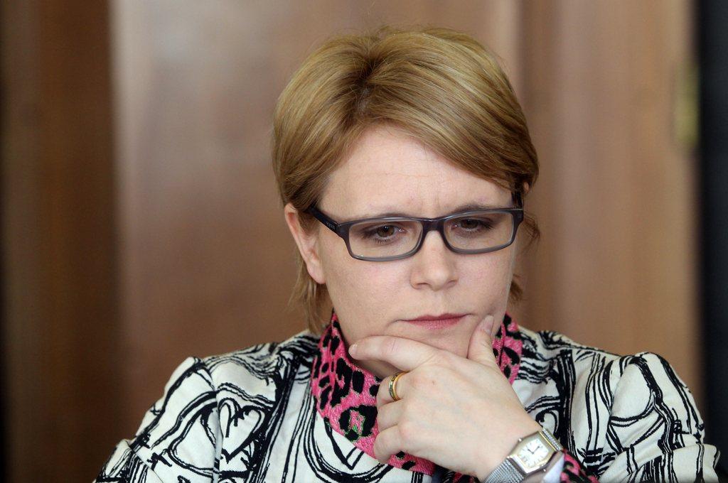 Anja Kopač Mrak