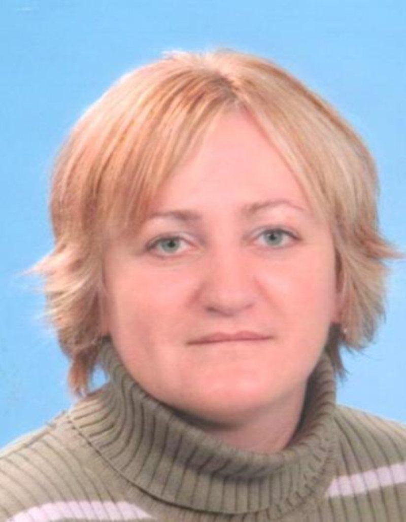 Antonija Klinec