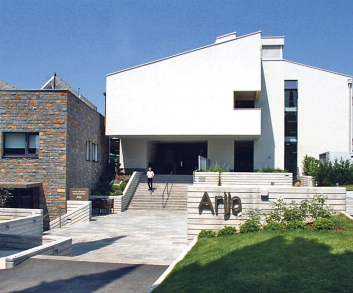 Hotel Arija