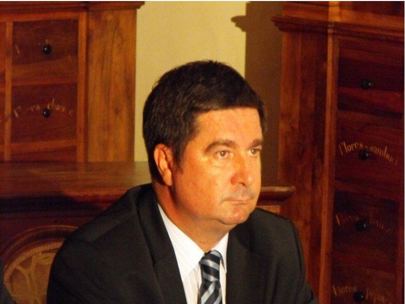 Robert Časar