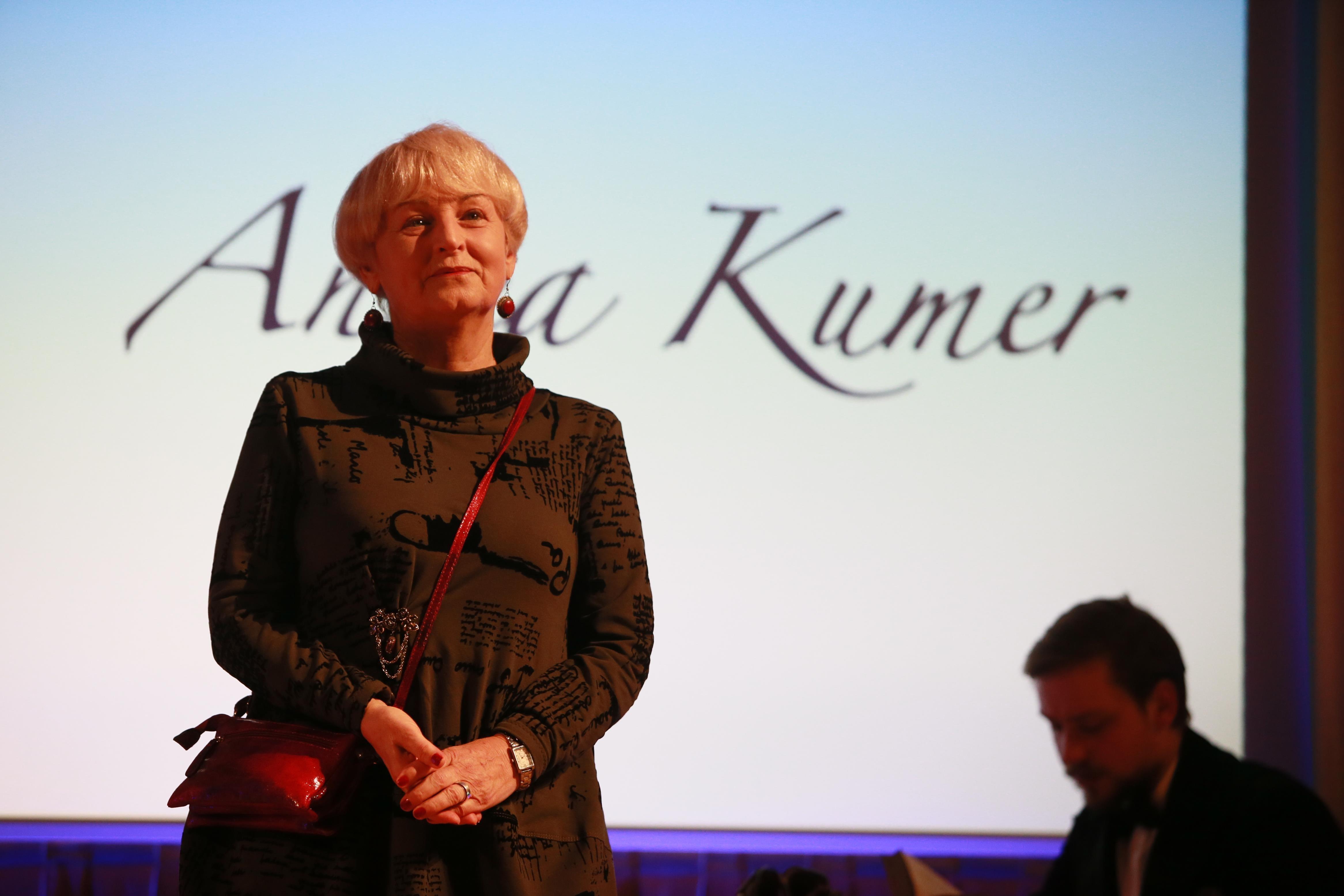 Anica Kumer