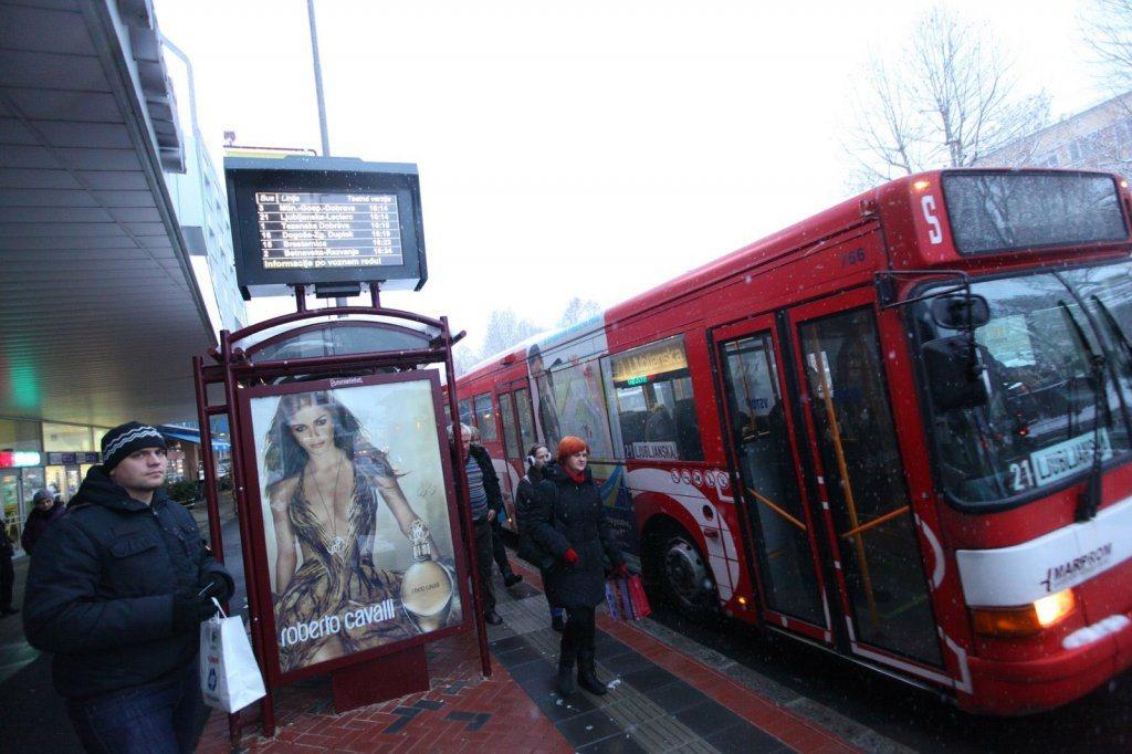 S 25. junijem začne veljati poletni vozni red na vseh avtobusnih linijah mestnega prometa.
