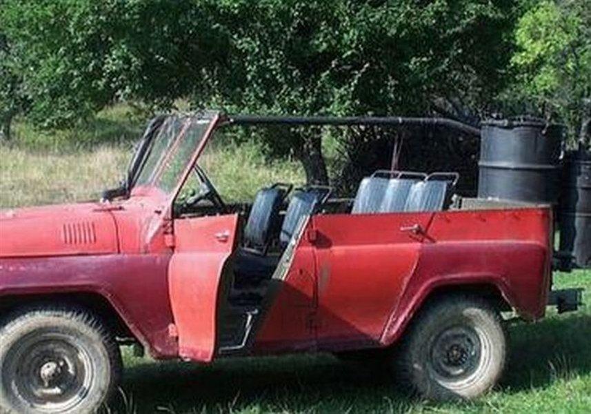 Avto na drva