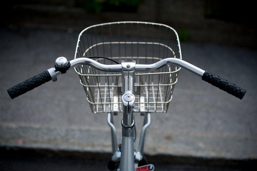 Napad na bicikelje