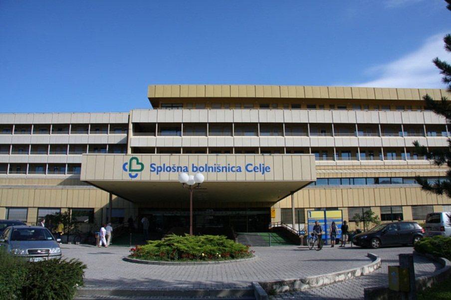 Splošna bolnišnica Celje