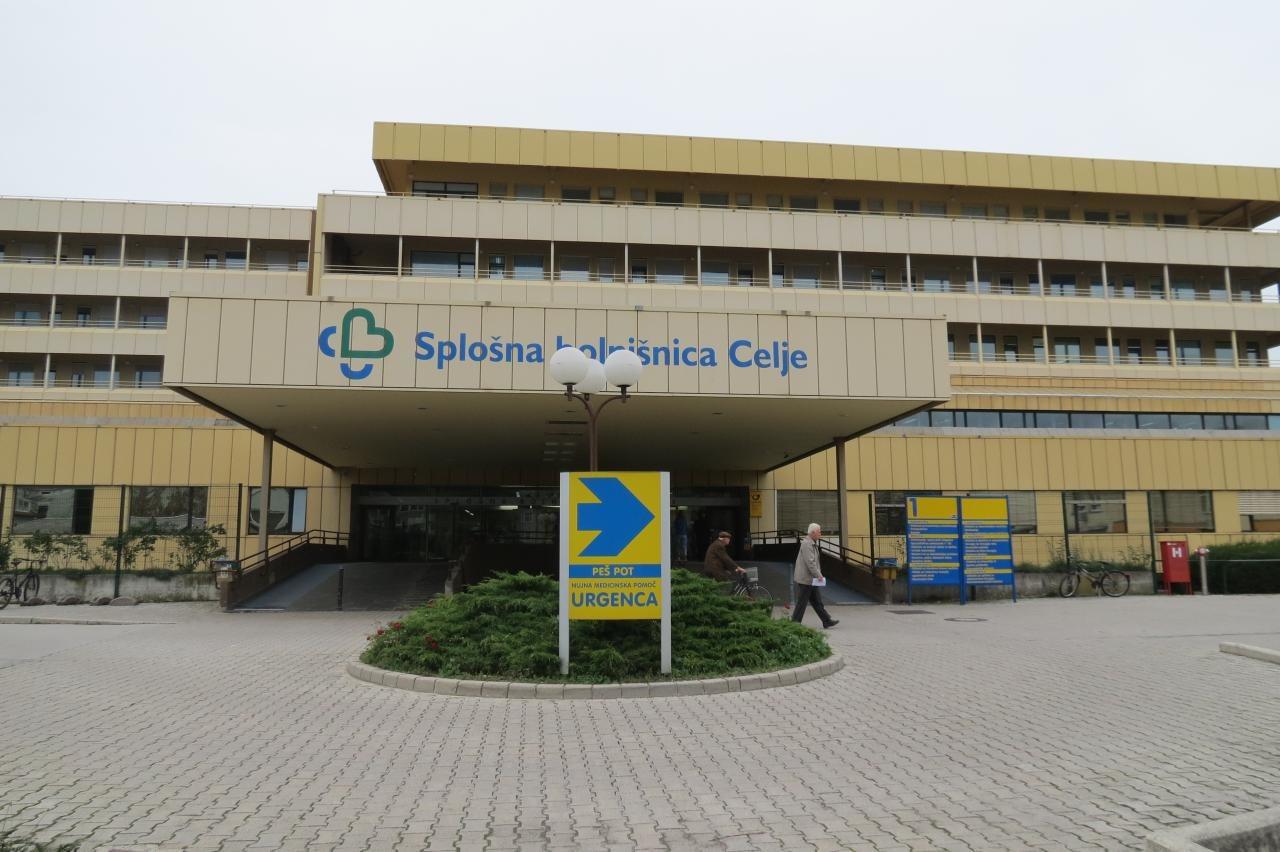 Na ponovljenem razpisu za poslovnega direktorja celjske bolnišnice so že v prvem krogu izbrali dolgoletnega direktorja