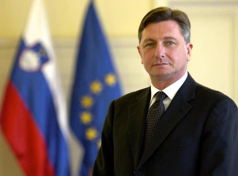 Pahor je med drugim poudaril, da imamo samo eno državo.