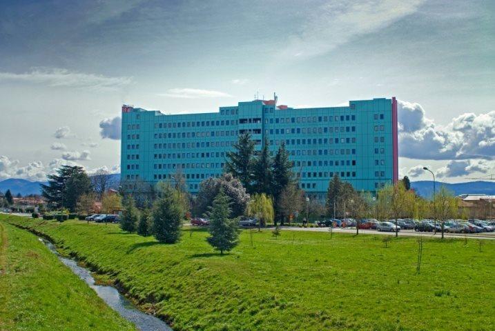 Splošna bolnišnica dr. Franca Derganca