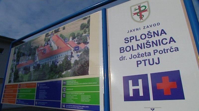 Anico Užmah so člani sveta zavoda imenovali za novo direktorico Splošne bolnišnice Ptuj.