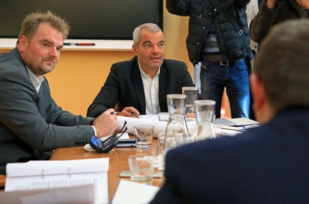 Boris Železnik je na funkcijo nastopil za dolžino 6 mesecev.