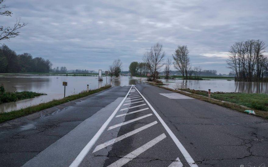 Povečan pretok reke Drave povsem brez posledic vendarle ne bo minil.