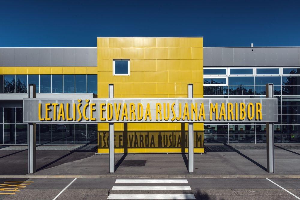Letališče Maribor