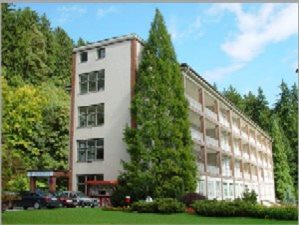 Bolnišnica Topolšica