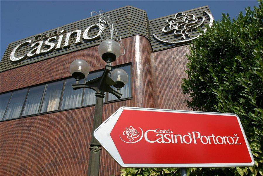 Če bodo lastniki zavrnili predloga uprave, je stečaj družbe Casino Portorož v večinski državni lasti neizogiben.