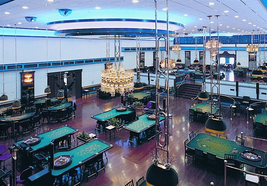 Casino Portorož bi za modernizacijo igralnih avtomatov in miz potreboval najmanj pet milijonov evrov