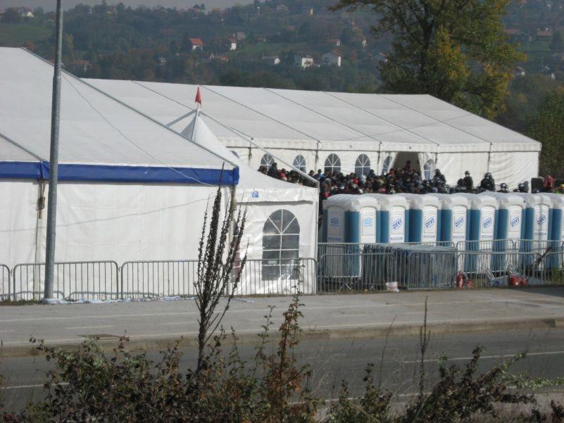 Sprejemni center