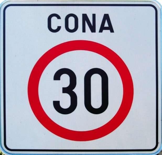 Voznike je pomembno opozoriti na nove predpise.