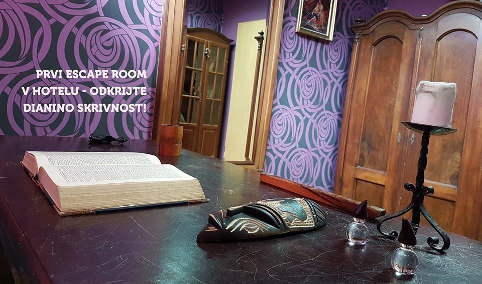 Foto: Hotel Diana Murska Sobota
