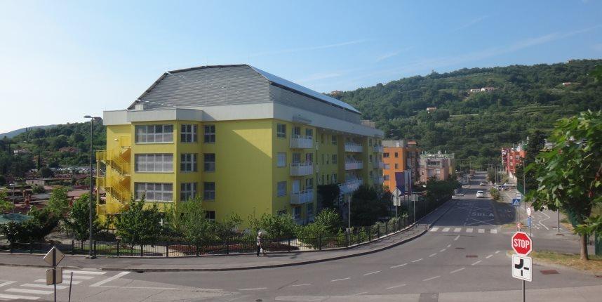 Z novo enoto bi Dom upokojencev Ptuj pridobil 200 dodatnih postelj, od tega sto v enoposteljnih in 50 dvoposteljnih sob.