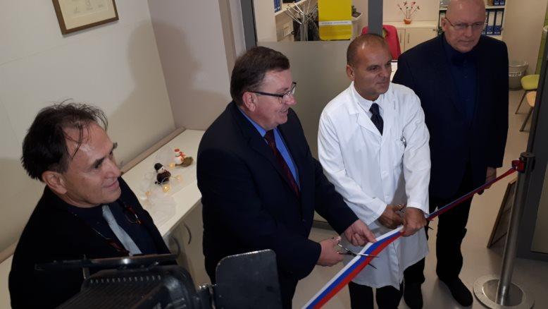 UKC Maribor  je izpolnil vse zahteve za vzpostavitev PDC programa DORA.