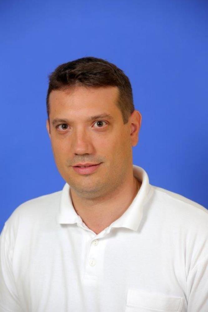 Marko drešček