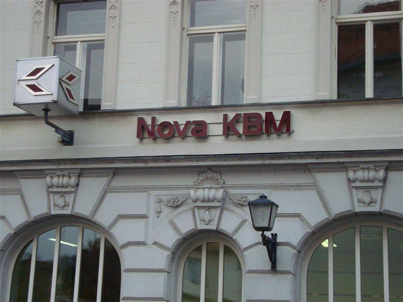 Nova KBM