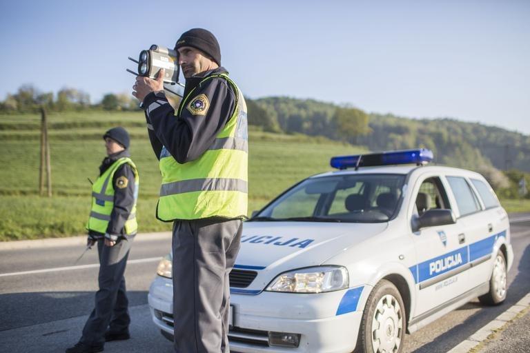policijski nadzor