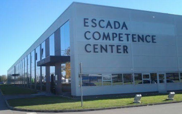 Escada Competence Center v Gornji Radgoni, foto:splet