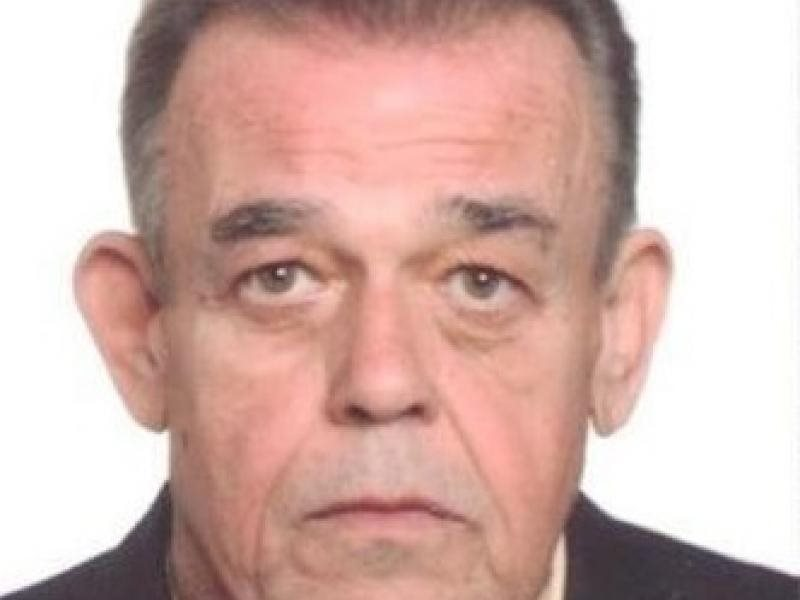 Emil Židan, nekdanji direktor vrhniškega zdravstvenega doma