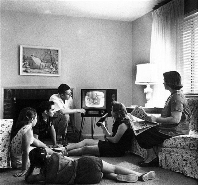 Boste na Silvestrovo pred TV?