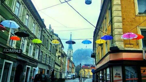 dežniki
