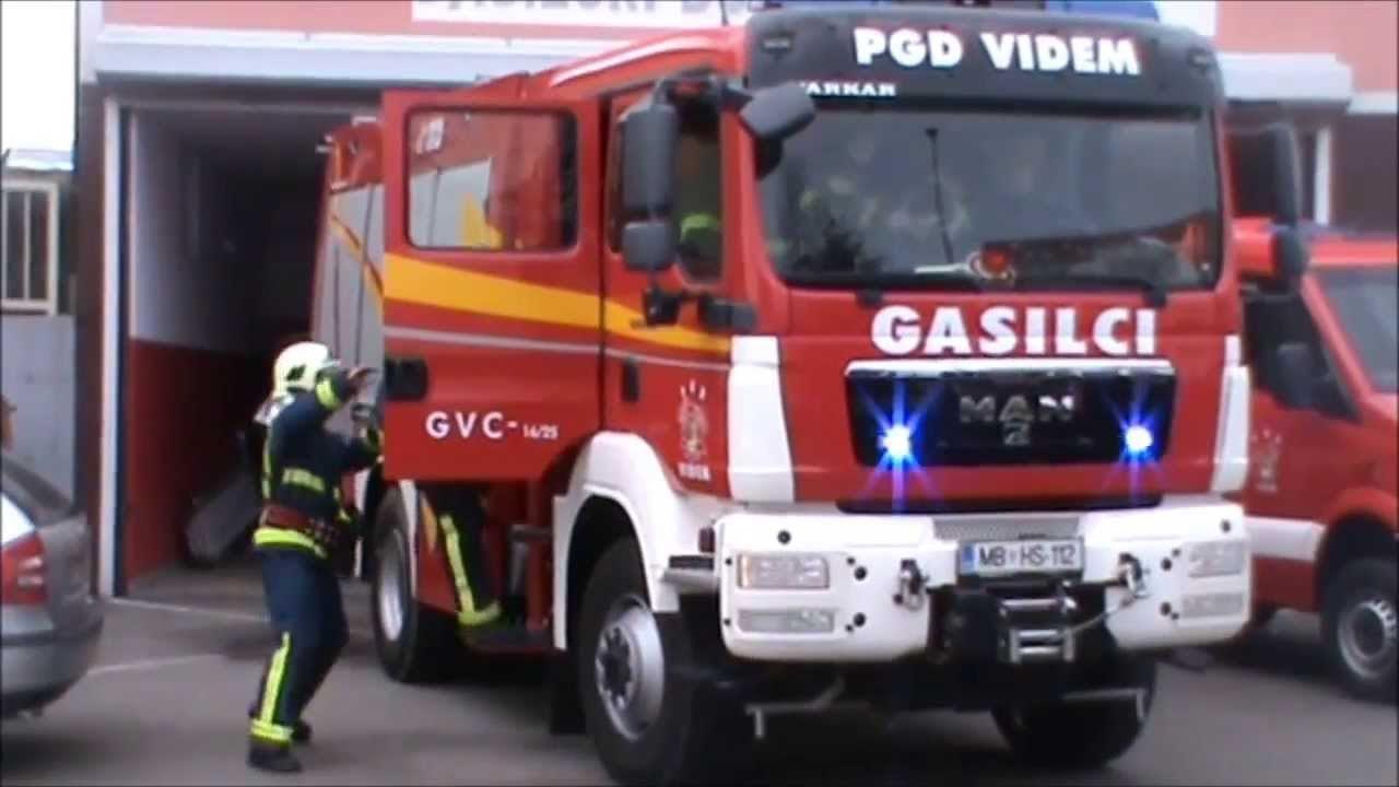 Cilji združenja ostajajo povezani s sprejemom novega zakona o gasilstvu,