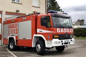 V požaru je za 50 tisoč evrov škode.