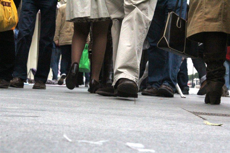 Zaenkrat bo na cesti pristalo 178 zaposlenih v Primorju, mnogi napovedujejo, da se bo številka v kratkem še povečala.