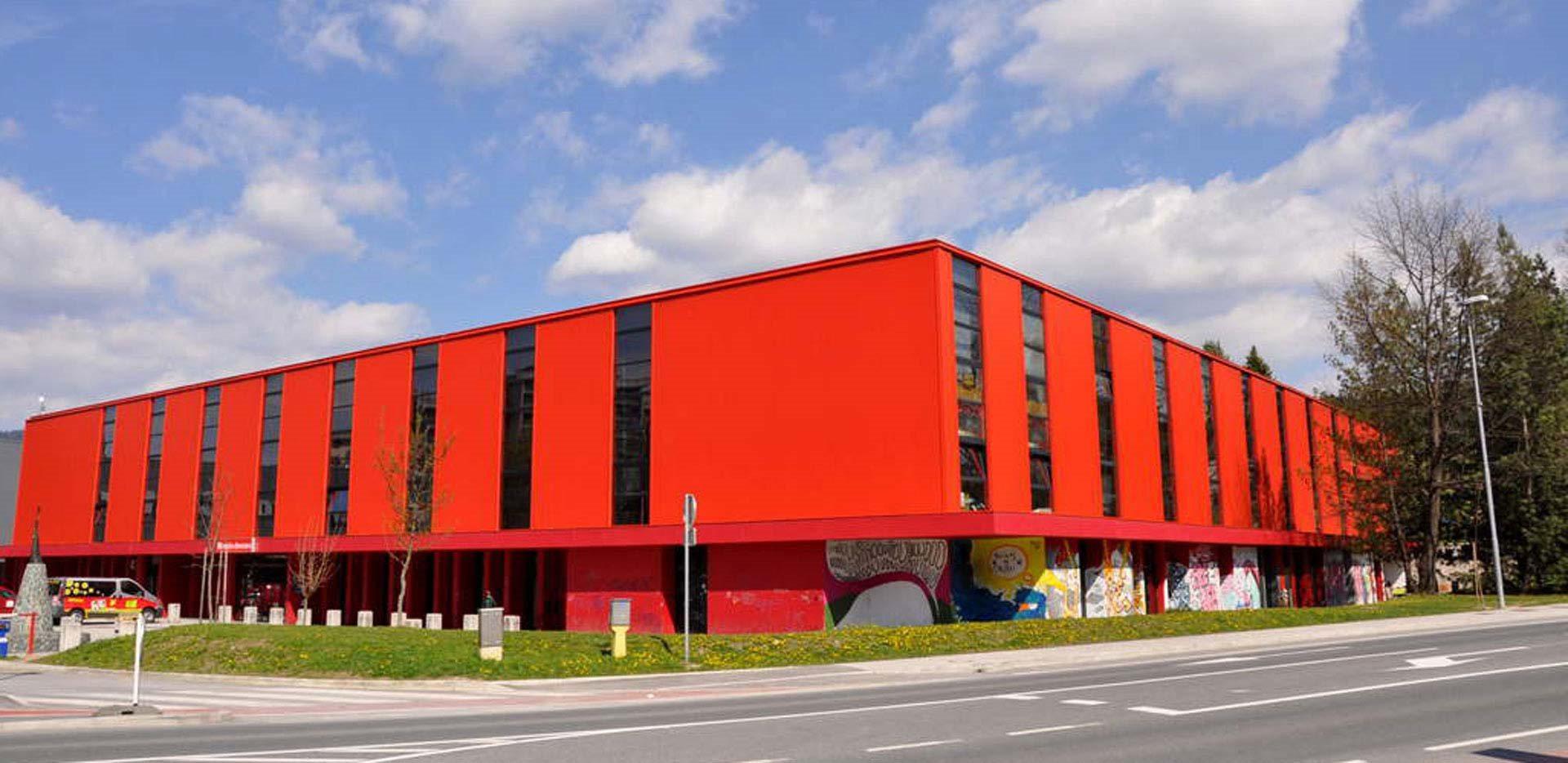 Rdeča dvorana