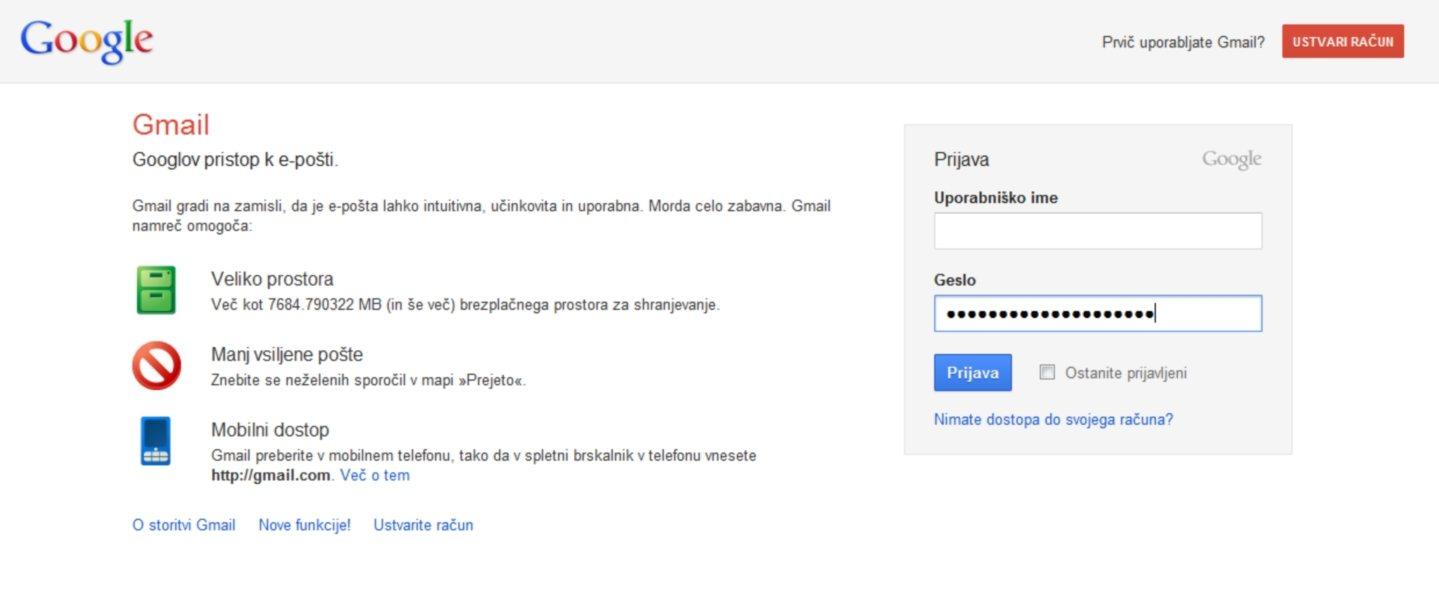 Google ve več, kot si mislite