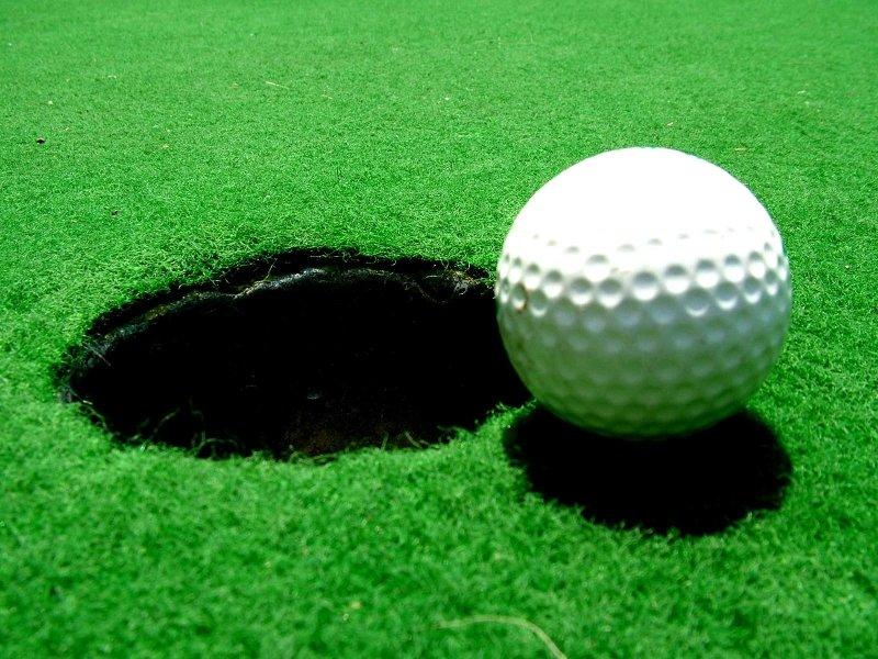 Golf v Lipici